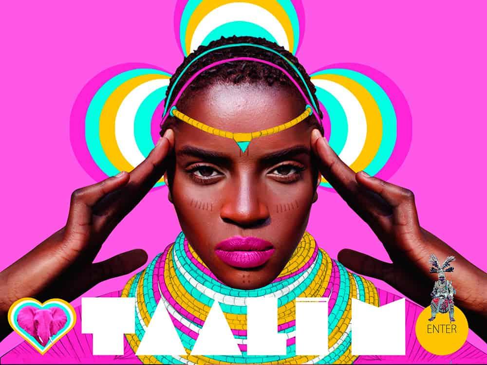 Africa design exhibition contemporary
