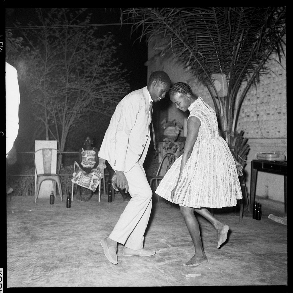 Making Africa Malick Sidibe