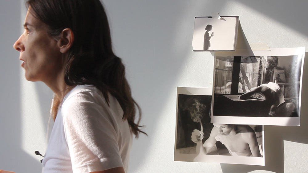 Montreal Biennale Moyra Davey,
