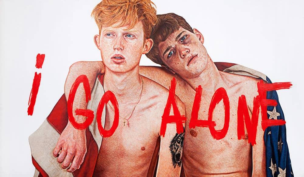 The_Kid I Go Alone