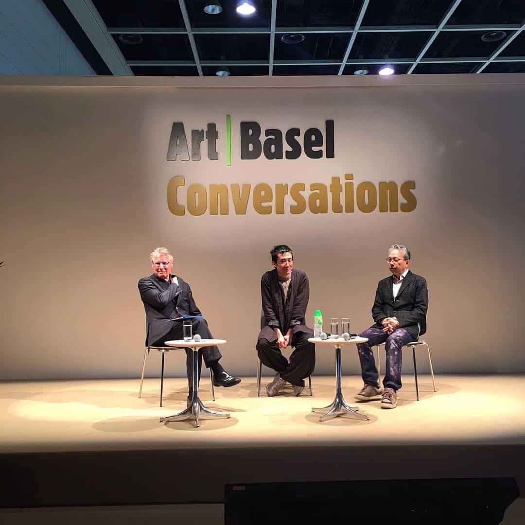 Art Basel Hong Kong opens its fifth edition