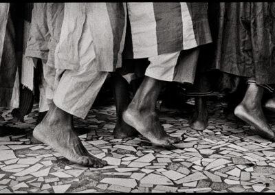 Baye Fall, Dakar, 2013 ©Laurent Gudin – IMA