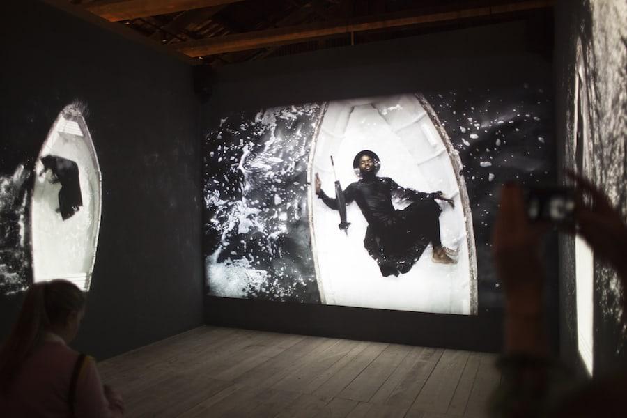 South Africa - The 57th International Art Exhibition_La Biennale di Venezia