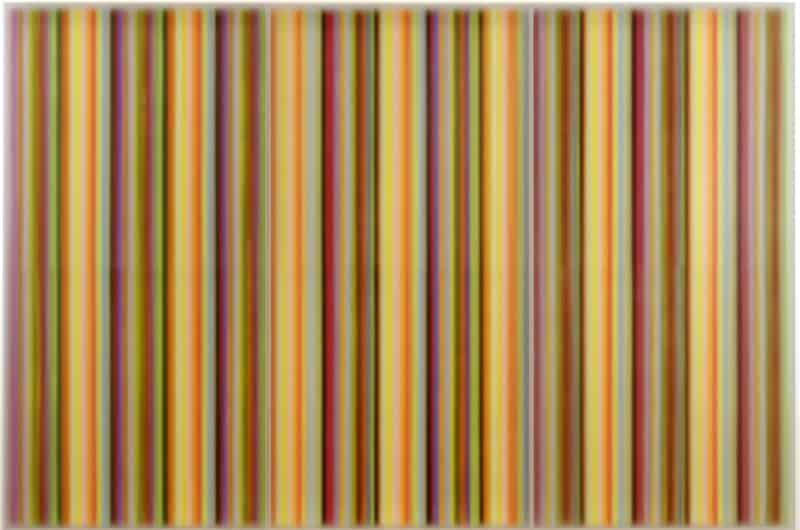 Hans Christain Berg - Color Space
