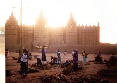 Chroniques Maliennes