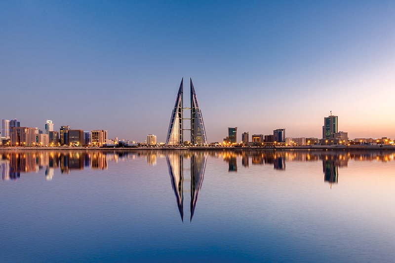 COVID-19 and Cultural Life in Bahrain