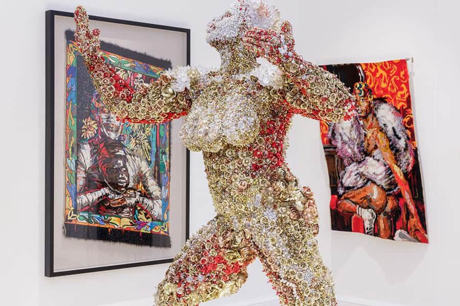 Special Projects at 1-54 Contemporary African Art Fair