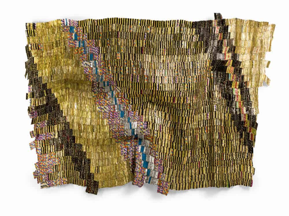 The continuously blooming Contemporary African Art auction results