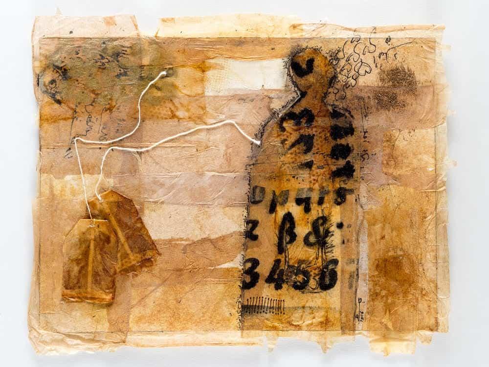 Mayasa Al Sowaidi : Revisiting the essence of Tea