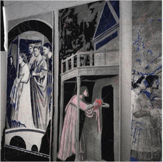 Deciphering Artist Studio's Mind - John Baldessari