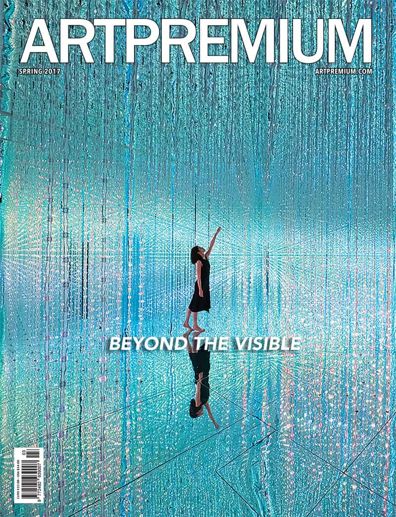 ArtPremium Magazine