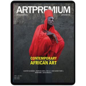 Contemporary Art in Africa